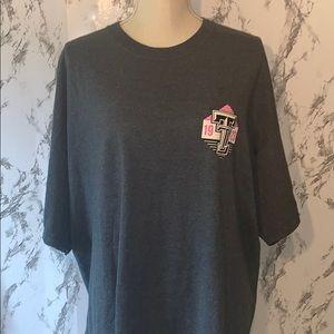 Texas Tech Shirt
